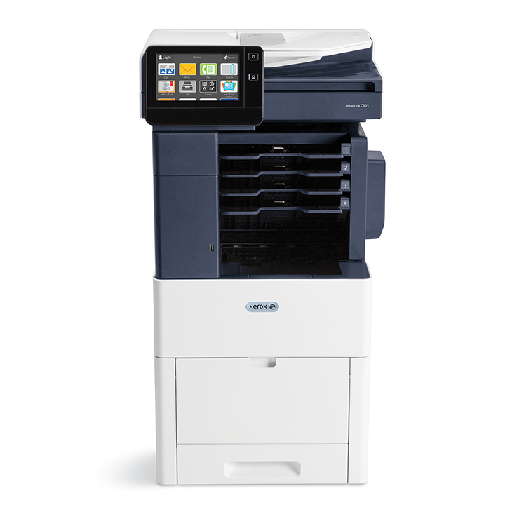 Xerox VersaLink C605 Color Copier